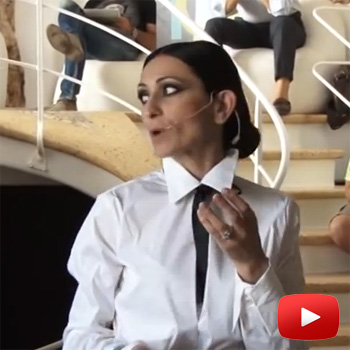Intervista Telenorba – Evento Storytelling 2015