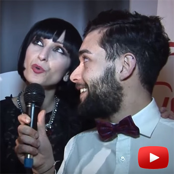 ENTROPIA 2016: Interviste Post-Show