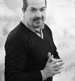 Massimo Binetti
